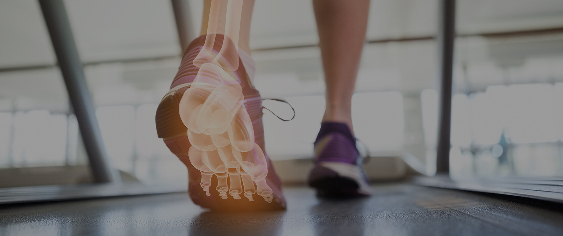 Our Podiatrists can help you put your Feet First